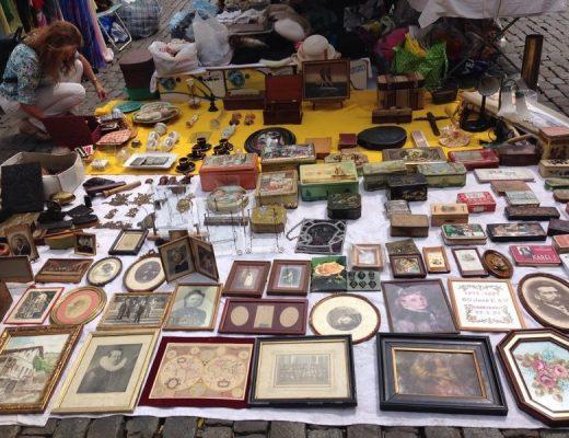 vintage markten reisblog hotspots