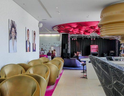 hip hotel design hotel