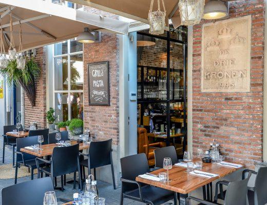 restaurant sitio uilenburg den bosch
