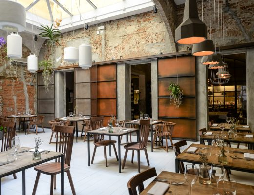 Hotspots rotterdam leuke winkels en restaurants for Woonaccessoires rotterdam