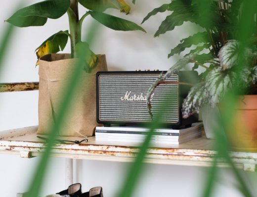 marshall speaker acton draadloze speaker